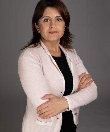 Seham Ali